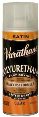 Varathane 9181 Satin, Clear, Oil Based Wood Varnish