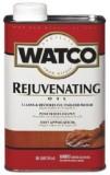 Rust-Oleum 66051H Clear Wood Varnish (Dr...