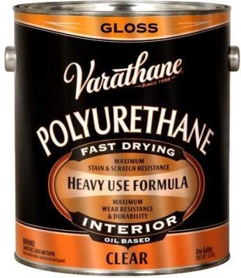 Varathane 9031 Gloss, Clear, Oil Based Wood Varnish