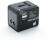 Smiledrive Universal 2 USB Travel -2100 ...