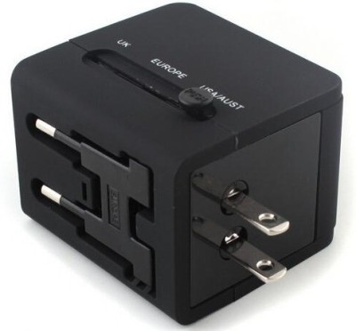 4Charge Limited Edition Universal Travel Adapterr Worldwide Adaptor