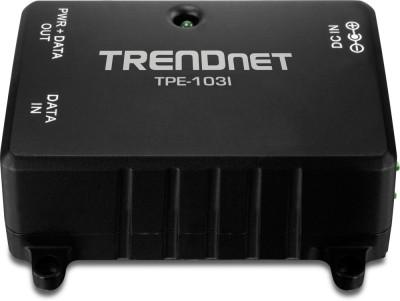 Trendnet POE Injector (Power Over Ethernet) Worldwide Adaptor