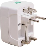 JM Universal Worldwide Adaptor best price on Flipkart @ Rs. 149