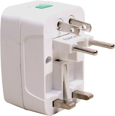 JM Universal Worldwide Adaptor