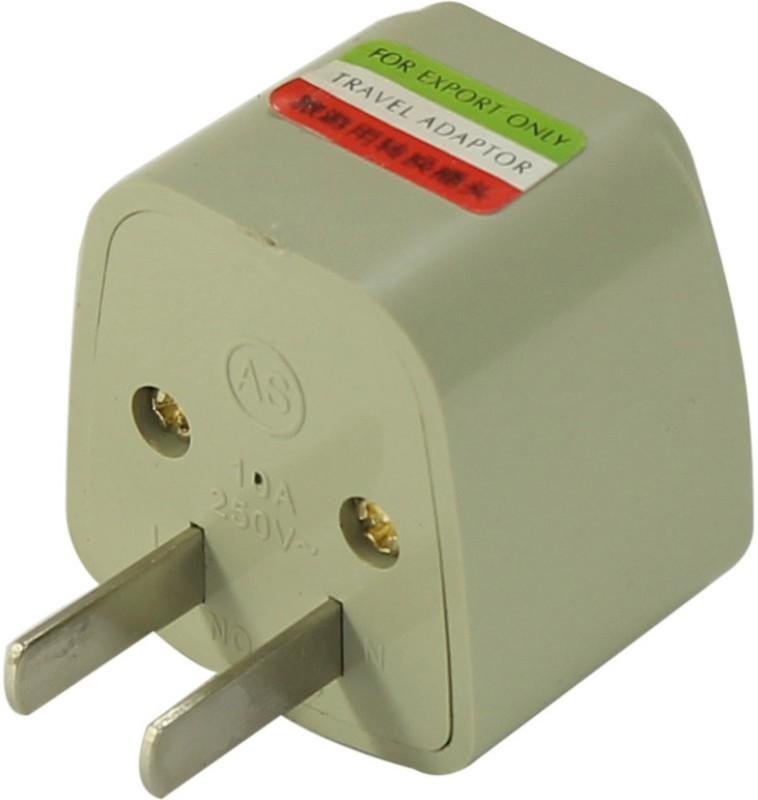 Smartpro BWA-02 Worldwide Adaptor(Beige)