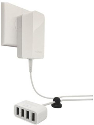 Capdase Quartet USB Power Worldwide Adaptor