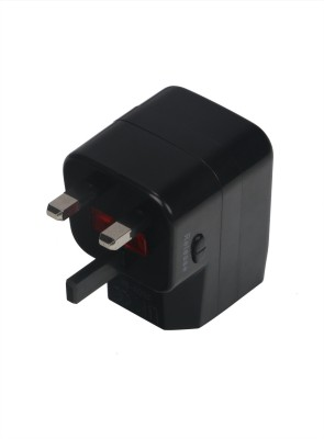 Smart Power Worldwide Travel Adapter With Usb BRTECE018 Worldwide Adaptor