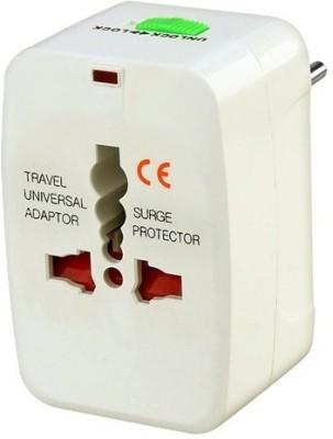 99 Gems Universal Worldwide Adaptor
