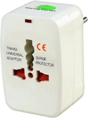 Ashok Deluxe International Worldwide Adaptor