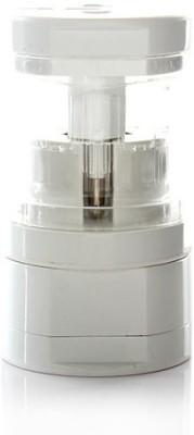 Callmate World Travel Adapter Worldwide Adaptor(White)