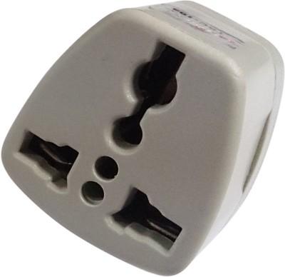Tuscan Multi Socket Conversion Plug Worldwide Adaptor