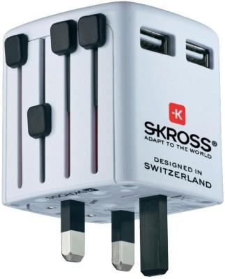 S-Kross USB Worldwide Adaptor