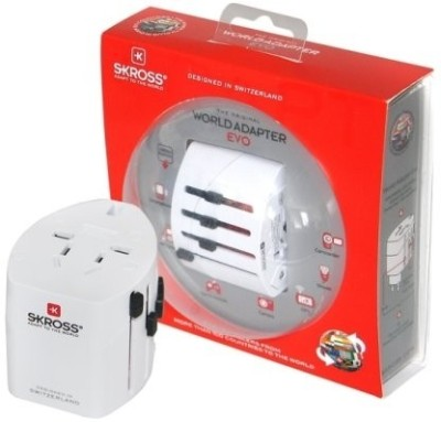 S-Kross World Adapter Evo Worldwide Adaptor