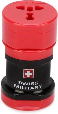 Swiss Military Worldwide Adaptor(UAM-1)
