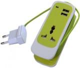 Epresent Dual USB Universal Socket World...