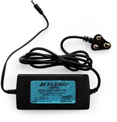 Flero 24V DC 2 Amp SMPS (RO Purifier) Worldwide Adaptor