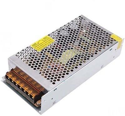 Tech Gear Cctv Camera For Power Supply Worldwide Adaptor(Black, Orange)