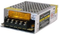 Tech Gear Cctv Camera Power Supply Worldwide Adaptor(Silver) best price on Flipkart @ Rs. 678