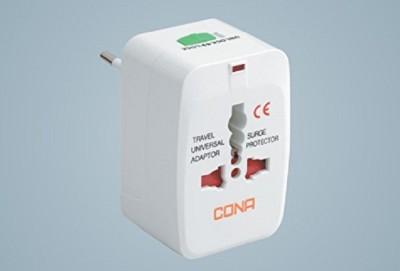 Cona Polo International Worldwide Adaptor