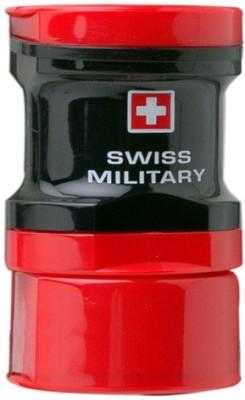 RED swiss military Worldwide Adaptor