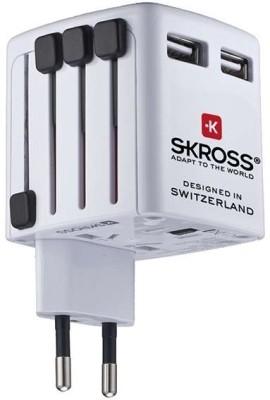 S-Kross World Usb Charger Worldwide Adaptor