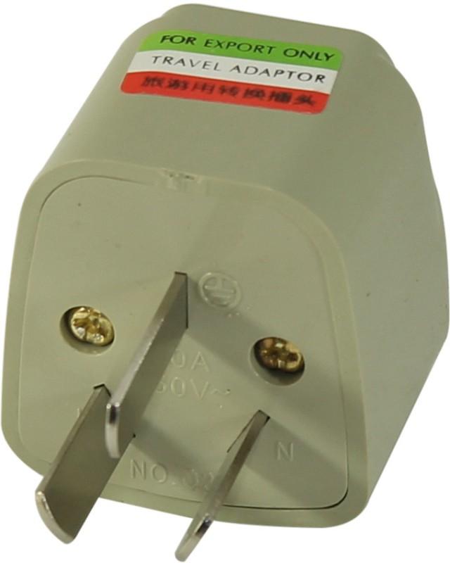 Smartpro BWA-08 Worldwide Adaptor(Beige)