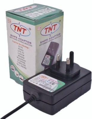 TNT SMPS Adopter Worldwide Adaptor