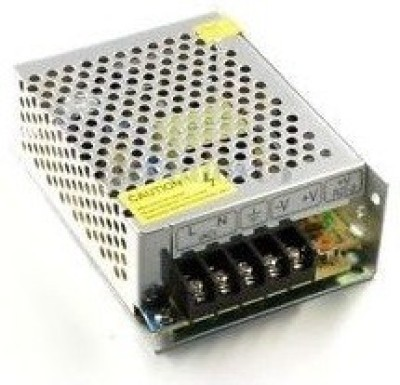 Tech Gear Dc 12v 3a Universal Switching Power Supply Worldwide Adaptor