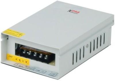 Cp Plus 12V DC CCTV Power Supply Worldwide Adaptor