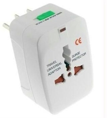 Super-IT Universal Worldwide Adaptor