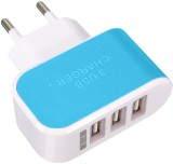 Reliable Universal 3.1A EU Plug 3 Port U...