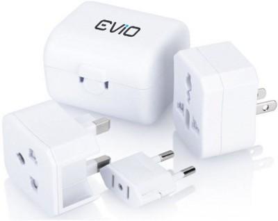 Evio Mr Universe Worldwide Adaptor