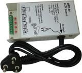 HINDLAND 4CHSMPS Worldwide Adaptor (Grey...