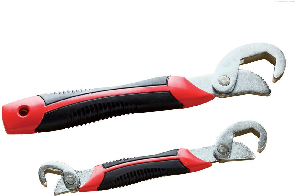 Flipkart - Adjustable Wrench Set Snapshopee