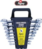 Ajay A100-8A-Rack Double Sided Open End ...
