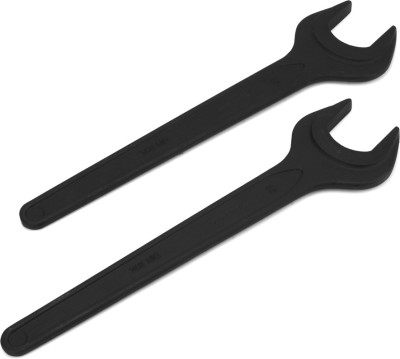 Taparia-SER46-Single-Sided-Open-Jaw-Spanner-Set-(2-Pc)