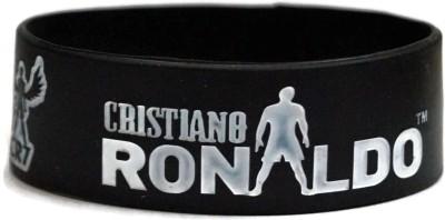 Fashion And Protection Boys, Girls, Men, Women Cristiano Ronaldo Wrist Band