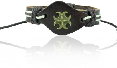 Alphaman Men Wrist Band