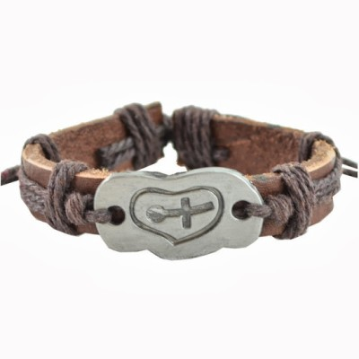 Alphaman Men, Boys Wrist Band