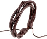 Roma Brothers Men (Brown, Pack of 1)