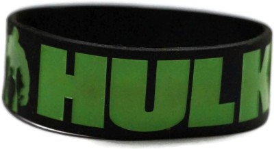 Fashion And Protection Boys, Girls, Men, Women Hulk Wrist Band