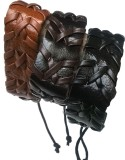 Brndey Boys (Brown, Black, Pack of 3)