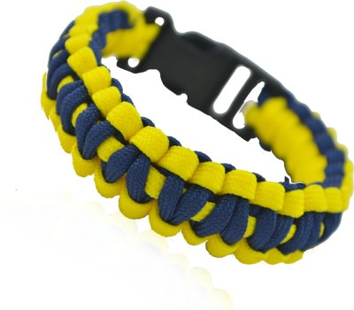 Aero Sport Fabric Bracelet