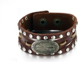 Amyra Lifestyle Men (Brown, Pack of 1)
