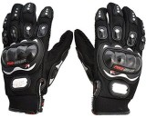 Pro Biker Pro-Biker High Quality Black R...