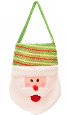 Tap Fashion Christmas Sack(Pack of 1)