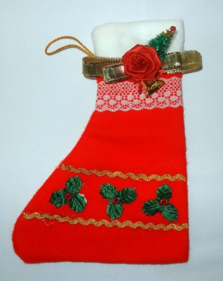 Decorika Christmas Stocking