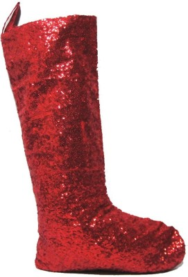 Riddhi Impex RI-Xmas-Stocking-red Christmas Stocking