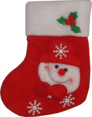ShopAParty Christmas Stocking(Pack of 2)