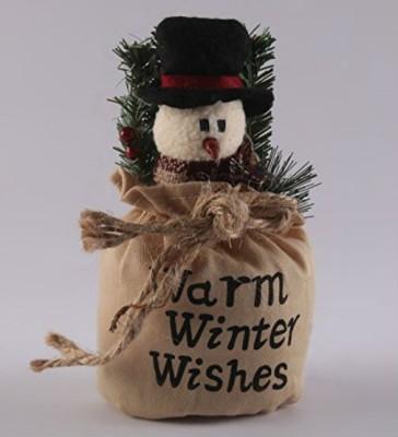 Shrih Snowman Christmas Sack(Pack of 1)